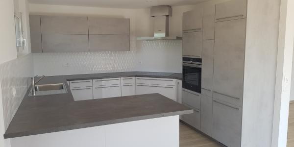 Beispiel einer Küche