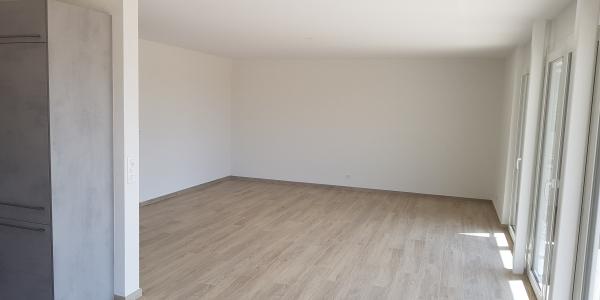 Beispiel eines Wohnzimmers