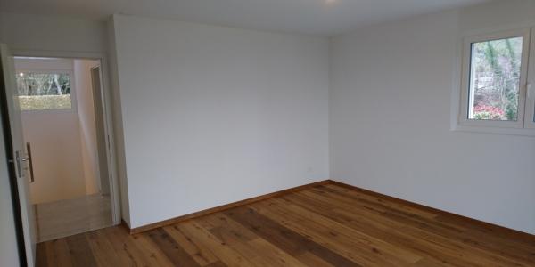 Beispiel eines Raumes