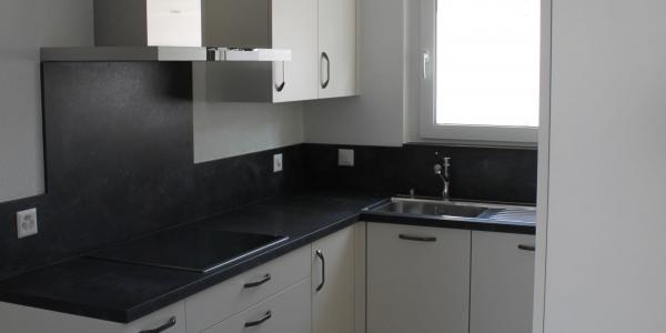 Beispiel für eine Küche